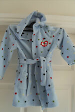 Boys fleecy dressing gown from Primark - Age 18 - 23 months