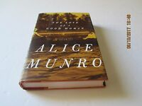 The Love of a Good Woman by Alice Munro 1st/1st 1998 HC/DJ