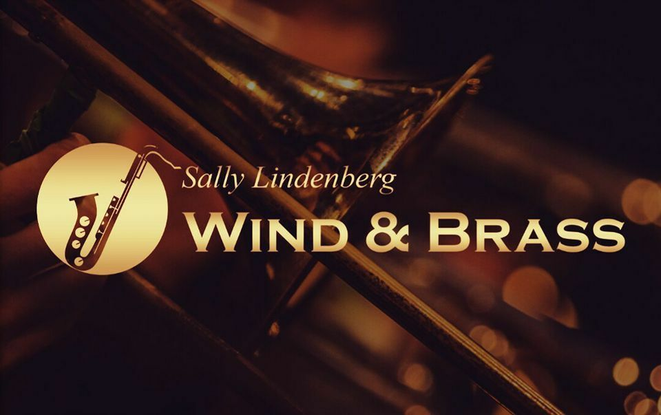 Sally LIndenberg Wind and Brass