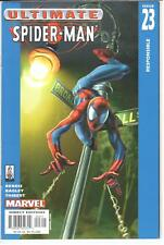 Ultimate Spider-Man (2000) #23 August 2002 Marvel NM- 9.2