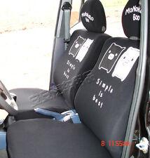 New MONOKURO BOO Car Seat Covers