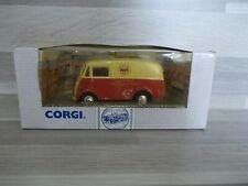 Corgi 1/43 - Morris J Van 'Family Assurance'