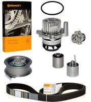 CONTI Zahnriemen+Satz+Wasserpumpe AUDI SEAT VW 2.0 GTI R S3 TTS TFSI Motoren
