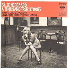 CD Silje Nergaard, A Thousand True Stories, NEU