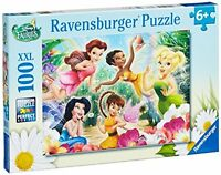 Ravensburger 10972 - My Disney Fairies - 100 Pieces XXL Puzzle