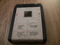 "Bee Gees ""2 Years On"" 8 track Tape Classic Rock"