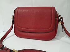 J Crew Signet Flap bag in Italian leather RRP £138