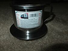 Vietnamese Coffee Phin Filter Maker Size 9