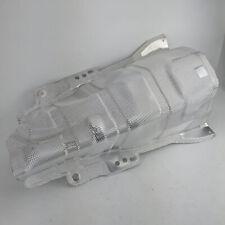 Mazda 3 Front Heat Shield Pan Exhaust Heatshield Insulation Genuine BBM456441