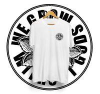 Cult Satan Metal Band T-shirt Surf Skate Religion Tattoo Streetwear S M L XL