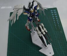 Detail Up Conversion Weapon Model kit for 1/144 RG Wing Zero Gundam