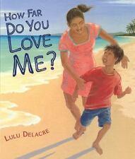 How Far Do You Love Me?-ExLibrary
