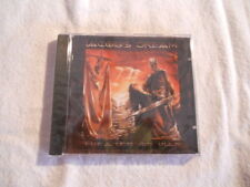 "Jacobs Dream ""Theater of war"" 2001 cd Metal Blade Records New Sealed"