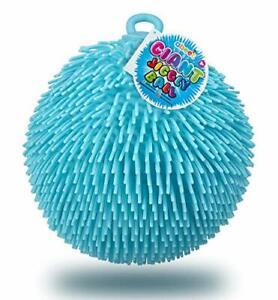 Giant Jiggly Ball - Stress Ball for Children - Giant Bouncing Ball for