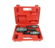 """3 Pcs Tail Pipe Expander Mufflers and Exhaust Pipe Tool 1-1/8"""" To 3-1/2"""
