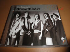 STREETHEART cd HITS best of UNDER MY THUMB hollywood TIN SOLDIER main street