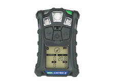 MSA ALTAIR 4XR Multigas Gas Detector KIT (CHARCOAL)