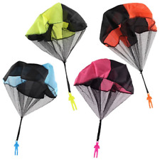 Kids Play Parachute toys Kids Outdoor Soldier Sports Game  Hand Throwing best us
