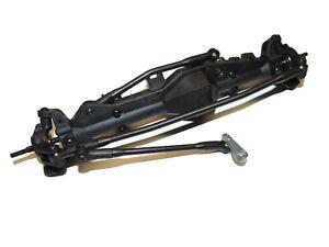 Redcat Racing Wendigo 4X4 Crawler Front Differential Steering Knuckles Hubs