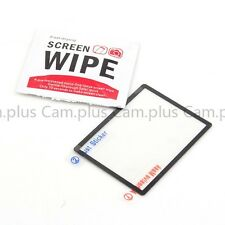 GGS LCD Optical Screen Protector /LCD Hood For Leica D-lux 2 High Quality