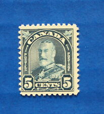 CANADA  (#170) 1930 King George V MNH single