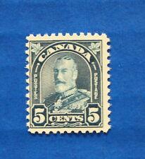 CANADA  (#170) 1930 King George V MNH single