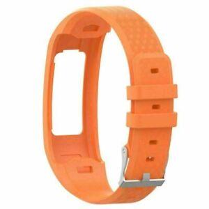 Silicone Wristband Strap Bracelet for Garmin Vivofit 2/1 Smart Watch Tracker New