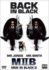 MEN IN BLACK II (Back in Black) 2 DVDs (NEU+OVP)