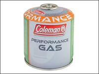 Coleman C300 Performance Butane/Propane Gas 240g COLC300