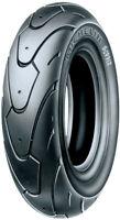 Michelin Tire Bopper Front/Rear 120/90-10 57L Bias Tl/Tt 68946