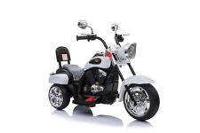 Kinder Elektromotorrad Harley Trike Chopper  Motor 25 W  Vorwärts- & Rückwärtsga