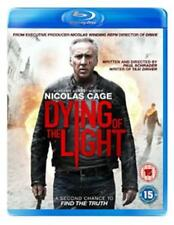 dying of the Light (2014) NUEVO Blu-ray (sig293)