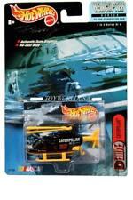 Hot Wheels Racing Deluxe HELICOPTER #22 Ward Burton CAT Caterpillar