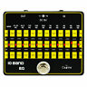 Caline CP-24 10 BAND EQUALIZER Responsive/ Low Noise Guitar or Bass EQ New
