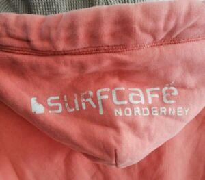 ❤️ Adenauer & Co Hoodie Sweatjacke Norderney ❤️