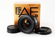 【Excellent+】Nikon AF Nikkor 20mm f/2.8 D Wide Angle with Box from Japan 206414