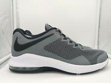 Nike Air Max Alpha Trainer UK 9 Cool Grey Black AA7060-020
