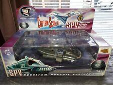 Product Enterprise Captain Scarlet SPV