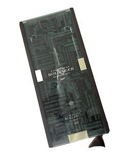 James Bond 2011 Bollinger Brut Limited Edition !