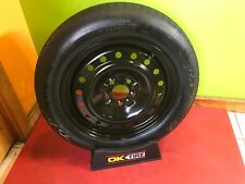 2014-2018 NISSAN ROGUE COMPACT SPARE TIRE 17 INCH