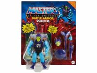 Mattel Masters of the Universe Origin Battle Armor Skeletor Figur PREORDER 04/21