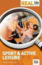 Real Life Guide: Sport & Active Leisure, Youngman, Angela, New Book