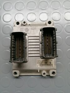 Centralina Motore ALFA ROMEO GTA