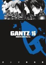 Gantz Volume 16-ExLibrary