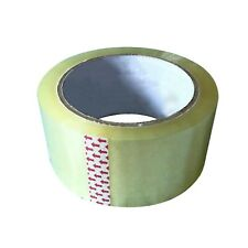 Heavy Duty Transparent Packaging Tape Rolls Clear Shipping Box Tape