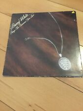 """BARRY WHITE - SINGS FOR SOMEONE YOU LOVE 12"""" LP Vinyl 1977"""