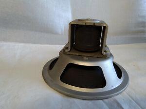 1 Saba DW37 ,Field Coil, Full Range Lautsprecher,mit AÜ, geprüft