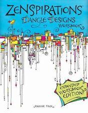 Zenspirations Dangle Designs by Joanne Fink (2013, Paperback)