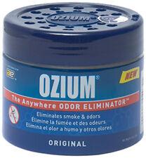 Ozium 804281 Smoke & Odor Eliminator Gel Original Scent