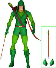 """Green Arrow: The Longbow Hunters - Green ArrowDC Icons 6"""" Action Figure"""
